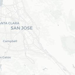 Zip Code Map Santa Clara County.Santa Clara County Office Of Education Opendata Portal