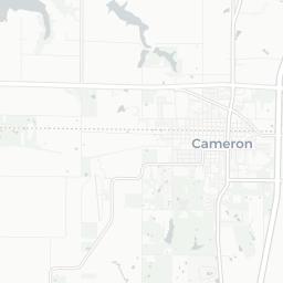 vans in cameron mo