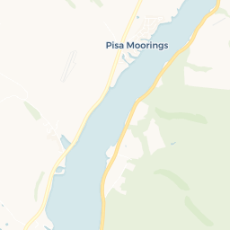 Map Of Cromwell New Zealand.What To Do Close To Cromwell In New Zealand