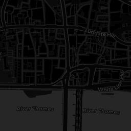 London stolen bike map | Stolen Ride