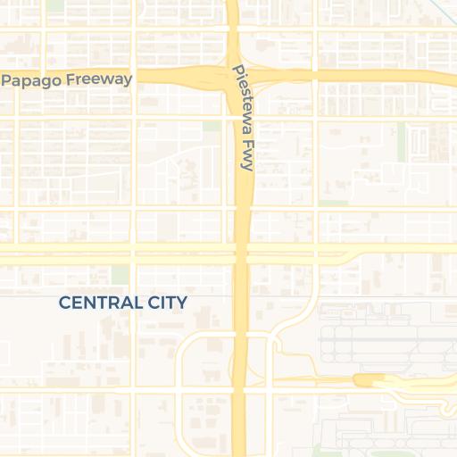 Phoenix, AZ - Detailed Profile - CityDataWiki