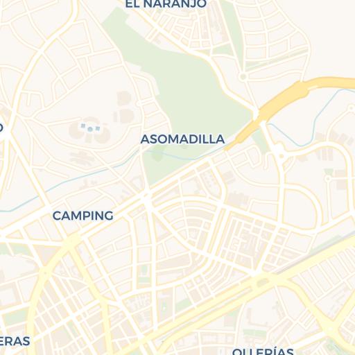 Cordoba Patios Festival 2019 In Spain Dates Map
